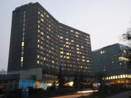 zdjęcie Centrum Akademickie Polonez