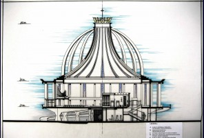 zdjęcie Świątynia pw. Maryi Gwiazdy Nowej Ewangelizacji i św. Jana Pawła II