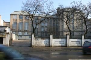 zdjęcie Niemieckie Gimnazjum Reformowane