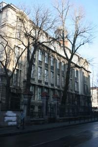 zdjęcie Instytut Filologii Polskiej