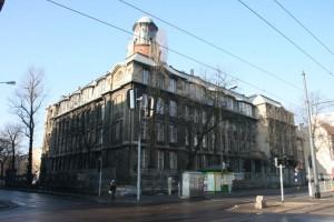 zdjęcie Instytut Anglistyki Uniwersytetu Łódzkiego