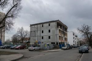 zdjęcie Julianowska 38
