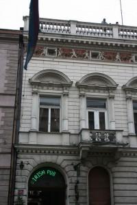 zdjęcie Pałac Maksymiliana Goldfedera