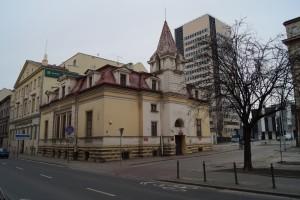 zdjęcie Komenda Wojewódzka Policji w Łodzi Wydział Postępowań Administracyjnych