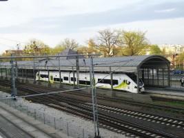 zdjęcie Dworzec Letni