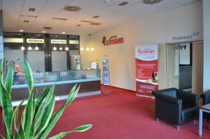 zdjęcie Quality*** & Economy** Silesian Hotel