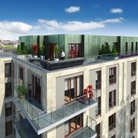 zdjęcie Apartamenty Avangarda