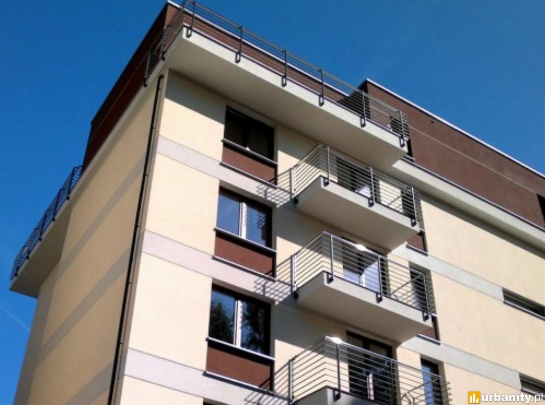 etap III, budynki E, F