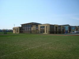 zdjęcie American School Of Warsaw, Szkoła Amerykańska
