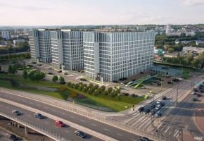 zdjęcie Opolska Business Park