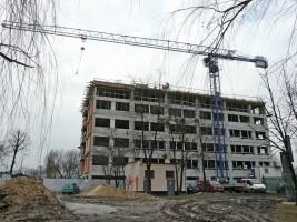 zdjęcie Grabiszyńska Office Centre
