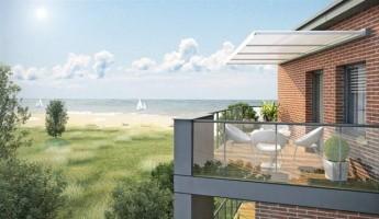 zdjęcie Apartamenty Na Plaży