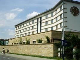 zdjęcie Hotel Sympozjum