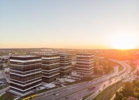 zdjęcie Silesia Business Park