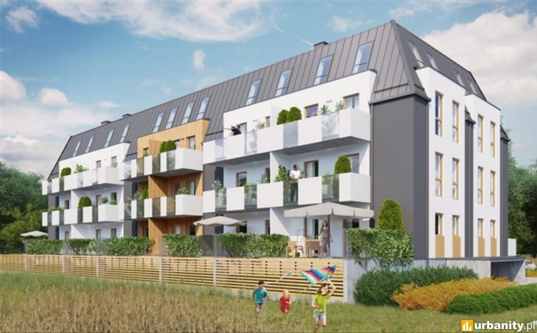 Zielone tarasy opole inwestycja deweloper haus roman prodlik Haus opole
