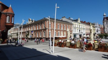 zdjęcie Plac Wolności