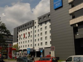 zdjęcie Novotel Kraków Centrum