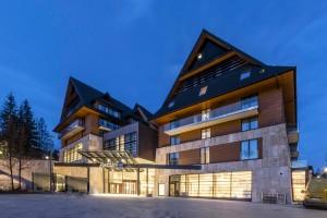 zdjęcie Radisson Blu Hotel & Residences