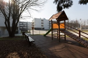 zdjęcie Lindego Park