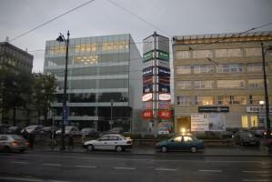 zdjęcie Centrum Biurowe Lubicz II