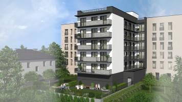 zdjęcie z budowy Grochowska 107