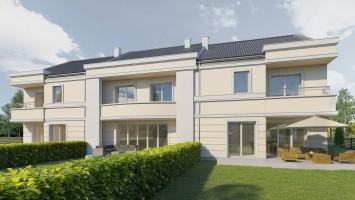 zdjęcie z budowy Villa Elegante