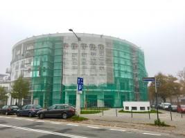 zdjęcie Arena Apartements