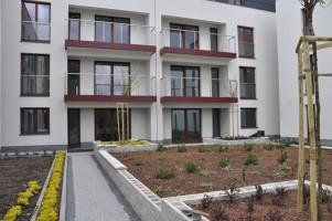 zdjęcie Apartamenty Płomyka