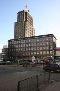 zdjęcie Wieżowiec TVP