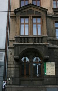 zdjęcie Dom bł. Piotra Jerzego Frassatiego