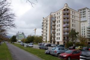 zdjęcie Apartamentów Pory