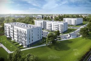 wizualizacje Murapol Nowa Jabłoniowa