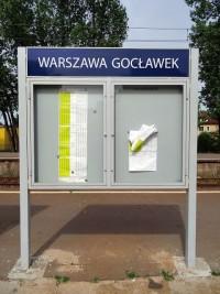 zdjęcie Warszawa Gocławek