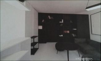 wizualizacje Hotel