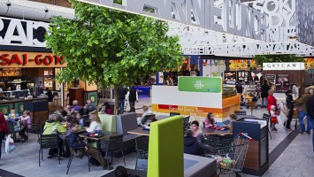 zdjęcie Centrum Handlowe Rondo