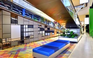 zdjęcie Centrum Handlowe Manufaktura