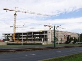 zdjęcie Centrum Badawcze Polskiego Internetu Optycznego