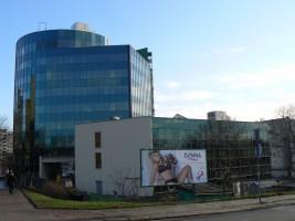 zdjęcie Centrum Biznesu Brama Bronowicka
