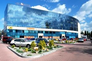 zdjęcie Centrum Biurowe Azbud