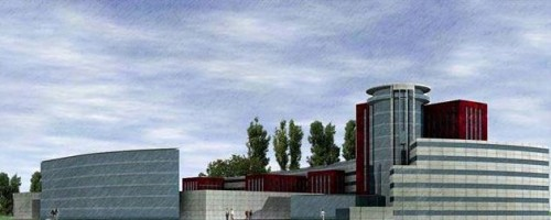zdjęcie Kompleks Biurowy Azbud