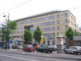 zdjęcie Centrum Biurowe Lubicz