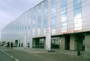zdjęcie Centrum Biurowe Euromarket
