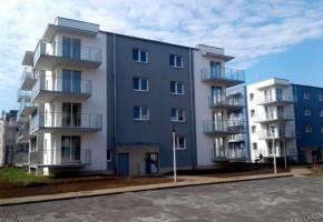 zdjęcie z budowy Porta Mare Baltica