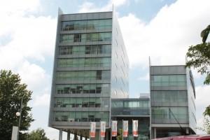 zdjęcie Centrala Banku Śląskiego