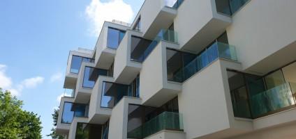 zdjęcie Potocka Apartamenty