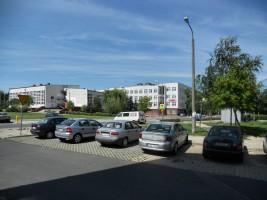 zdjęcie Publiczna Szkoła Podstawowa nr 13