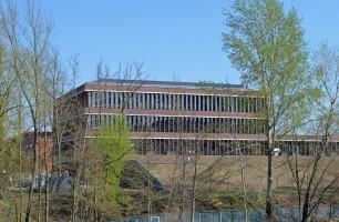 zdjęcie Baza transportowo-logistyczna wraz z centrum operacyjnym zakładu produkcji wody