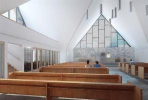 zdjęcie Kościół w parafii pw. Chrystusa Króla