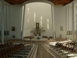 zdjęcie Sanktuarium Bożego Miłosierdzia
