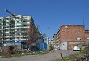 zdjęcie Śródmieście Odnowa II